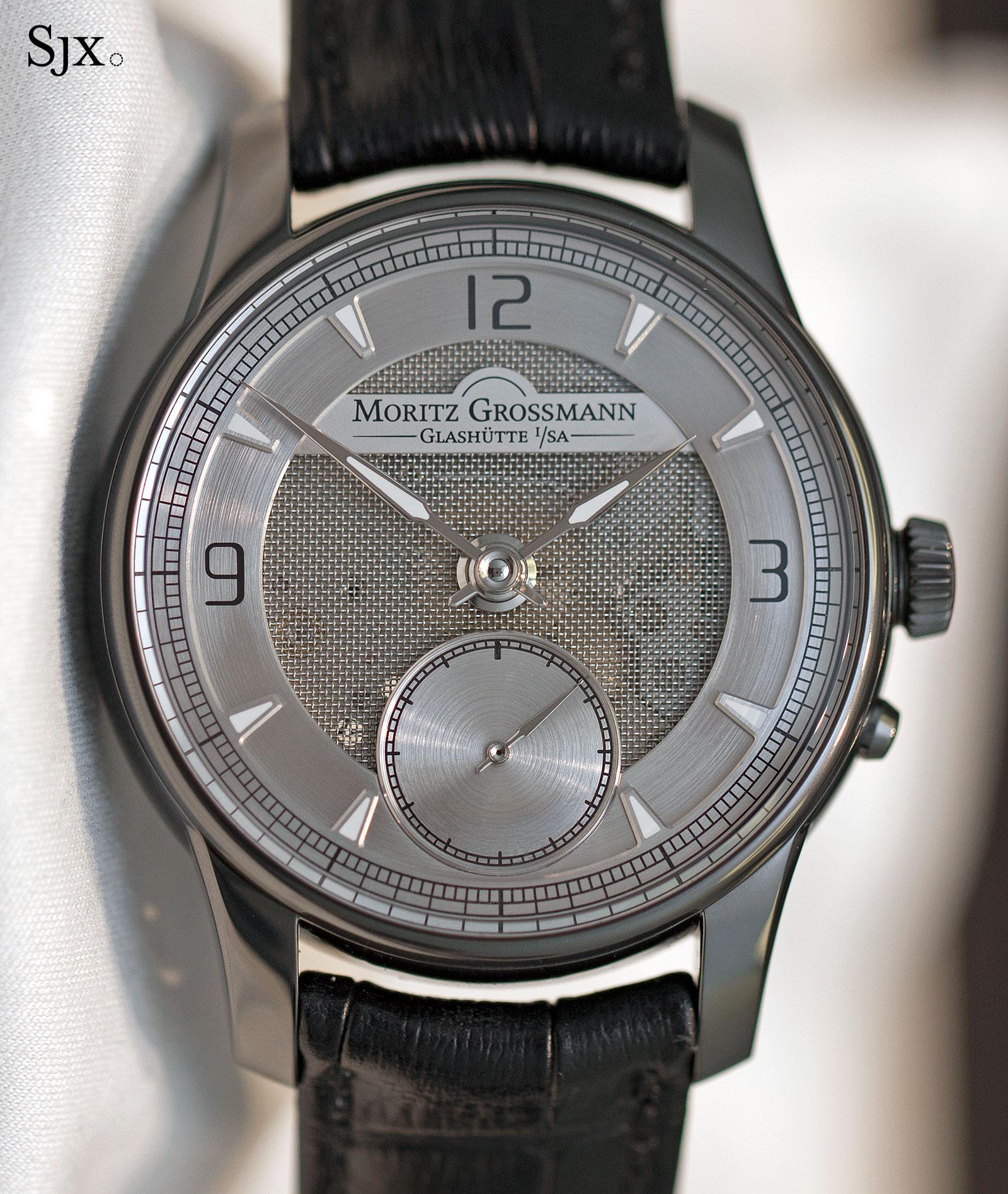 Moritz Grossmann Atum Pure M 1