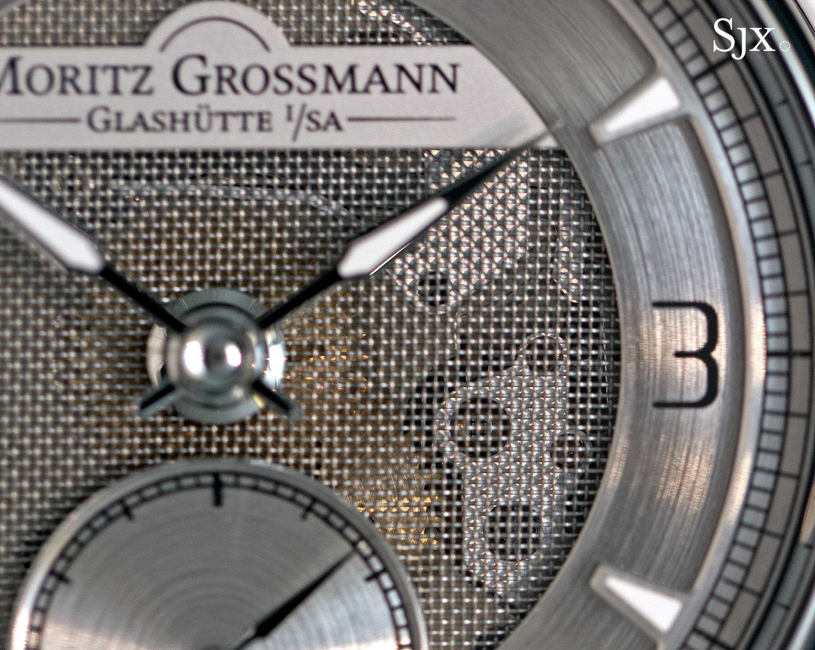 Moritz Grossmann Atum Pure M 4