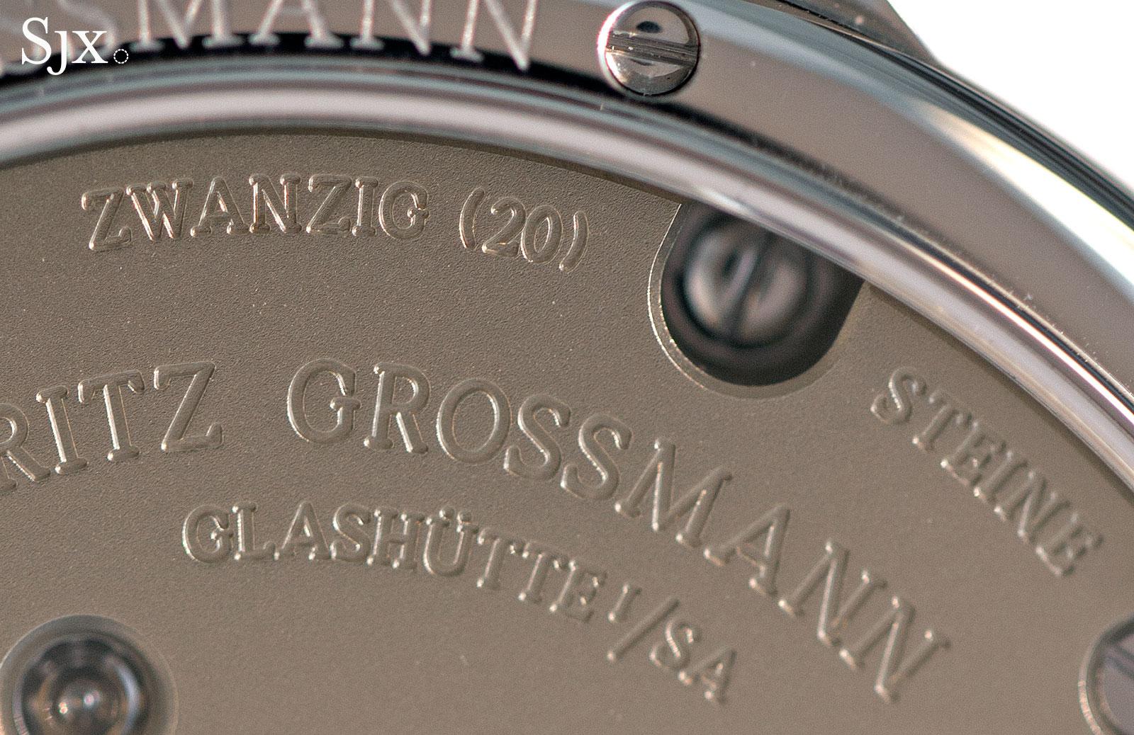 Moritz Grossmann Pure Classic Finish 2