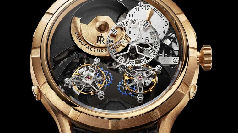 manufacture royale micromegas revolution watches news