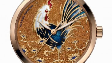 HIGH QUALITY REPLICA CHEAP ULYSSE NARDIN CLASSICO ROOSTER ON SALE