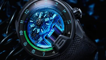 HYT H4 Neo Watch Watch Releases