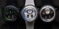 HYT H0 Collection Watches Watch Releases