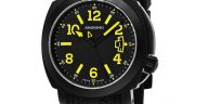 Anonimo Sailor Automatic Men's Rubber Watch AM200002010A01
