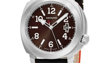 Anonimo Sailor Automatic Men's Watch AM200001006A01