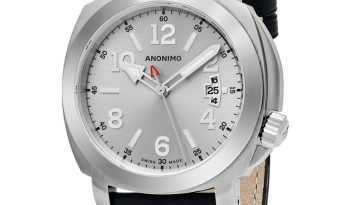 Anonimo Sailor Automatic Men's Watch AM200001003A01
