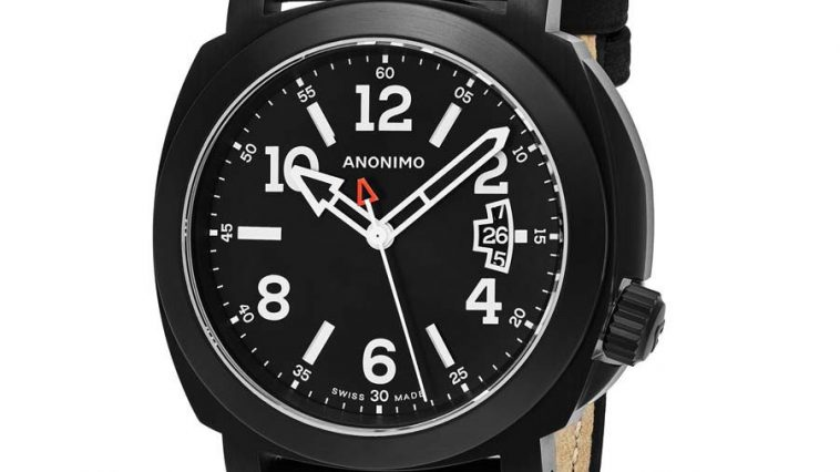 Anonimo Sailor Automatic Men's Watch AM200002004A01