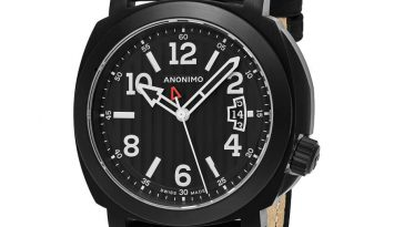 Anonimo Sailor Automatic Men's Watch AM200002012A01